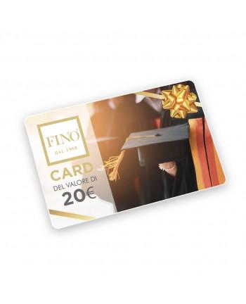 FINO Gift Card Laurea