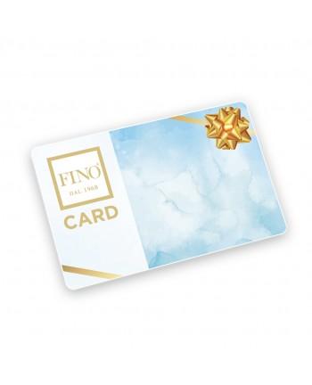 FINO Gift Card Nascita Bimbo